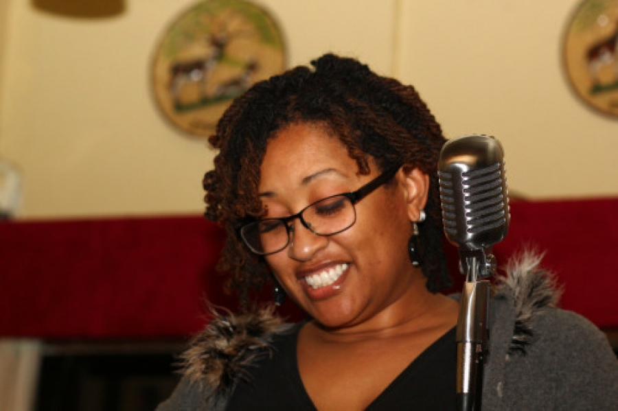 15th Anniversary of Mahogany Poetry Series