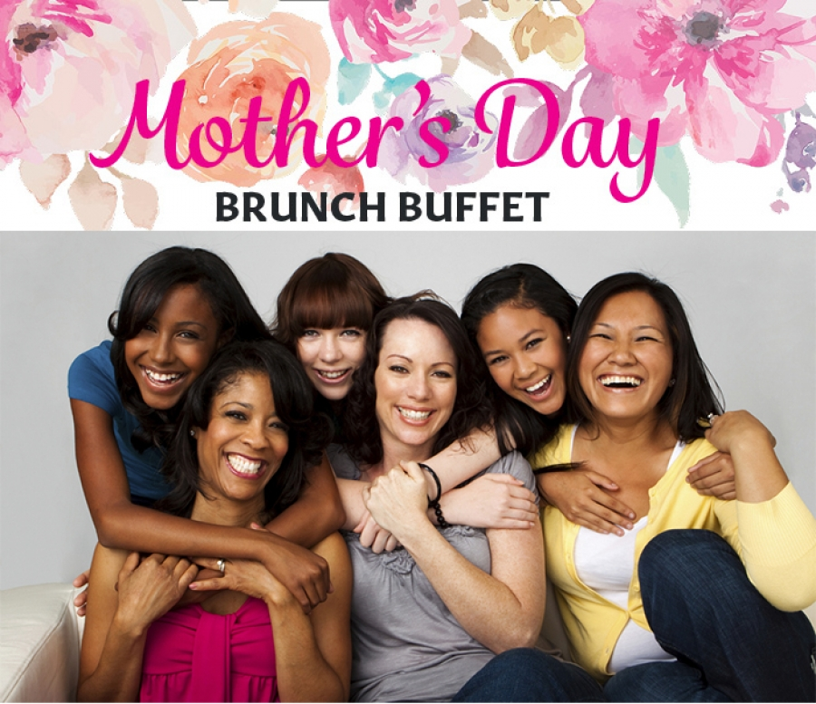 Join us for our annual Mother, Daughter Brunch fundraiser!