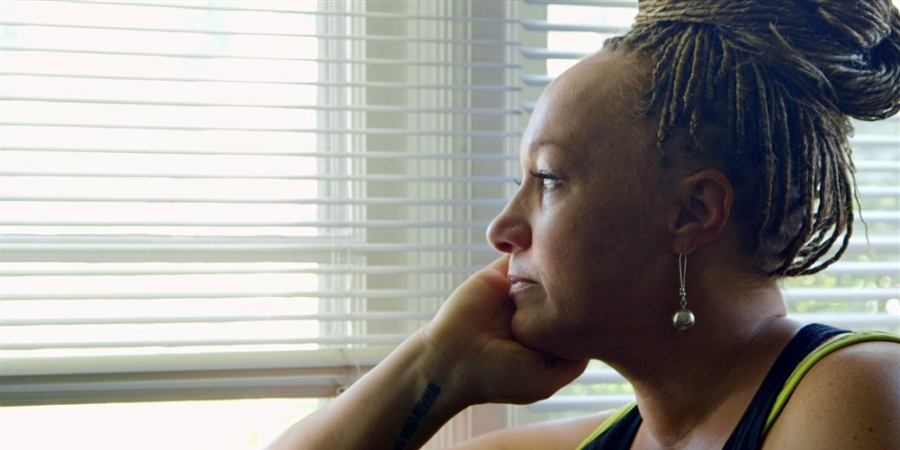 Opinion: Rachel Dolezal's claim that she's black is the whitest thing possible