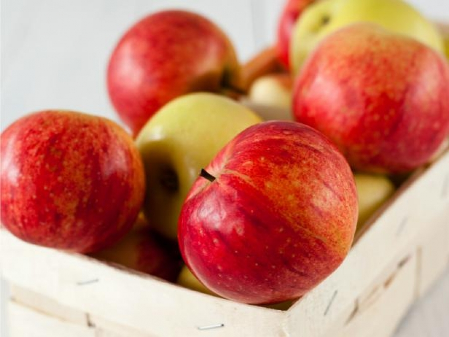 Are We All Eating Apples Wrong?