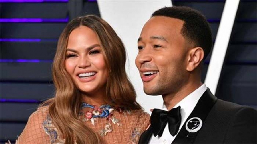 Chrissy Teigen Hospitalized Due to Pregnancy Complications