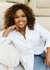 EXCLUSIVE! CeCe Winans Talks First Live Album