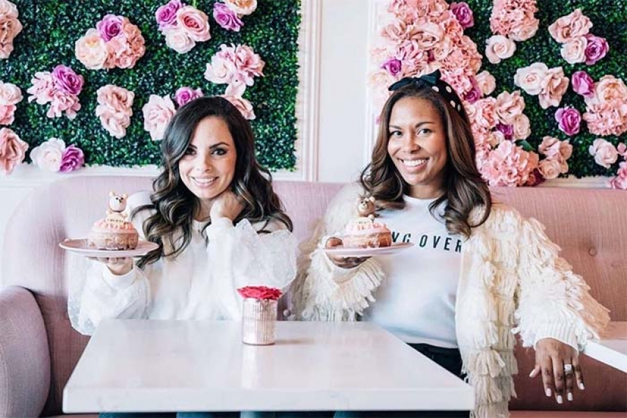 21 Essential Women-Owned Restaurants You Should Know in Las Vegas