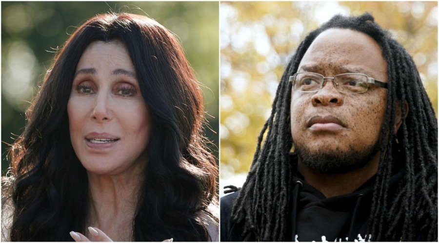Cher offers to cover legal expenses for fired Madison school security guard