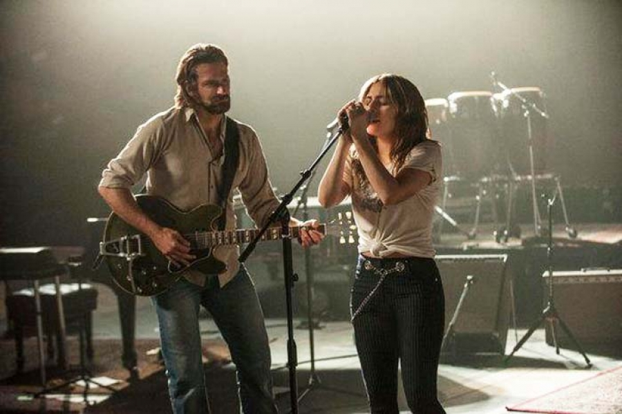 HUB REVIEW:  A Star Is Born (Spoiler Free)