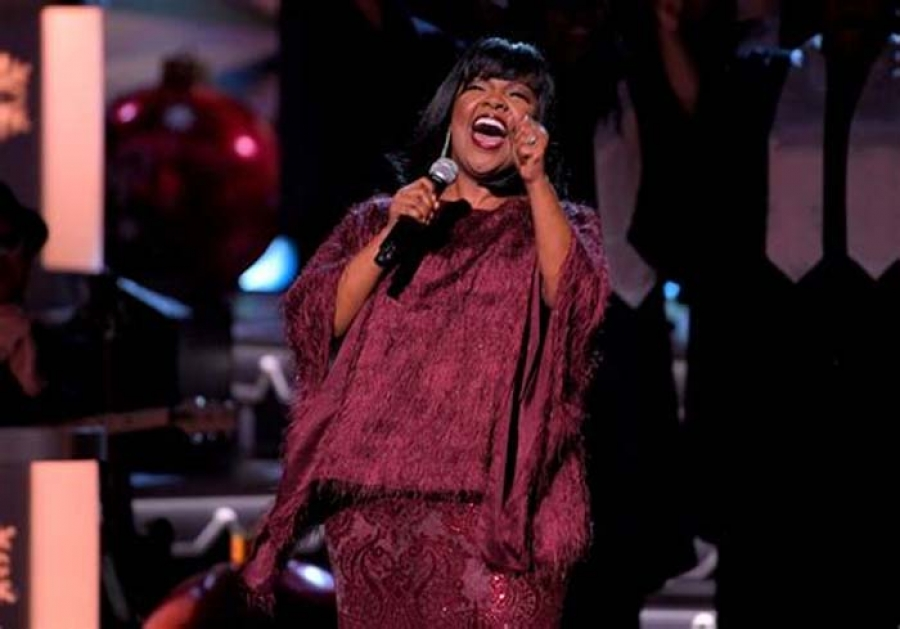 HUB CONCERT REVIEW - Modesto Falls In Love With CeCe Winans