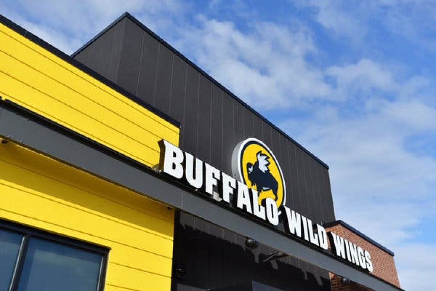 Buffalo Wild Wings Employees for Asking Black Table to Move for 'Racist'