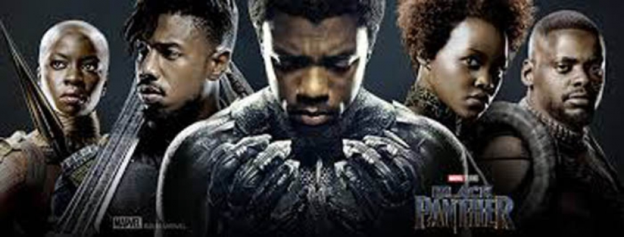 Wakanda Is Kinda Woke:  Spoiler-Free Reflections On Black Panther