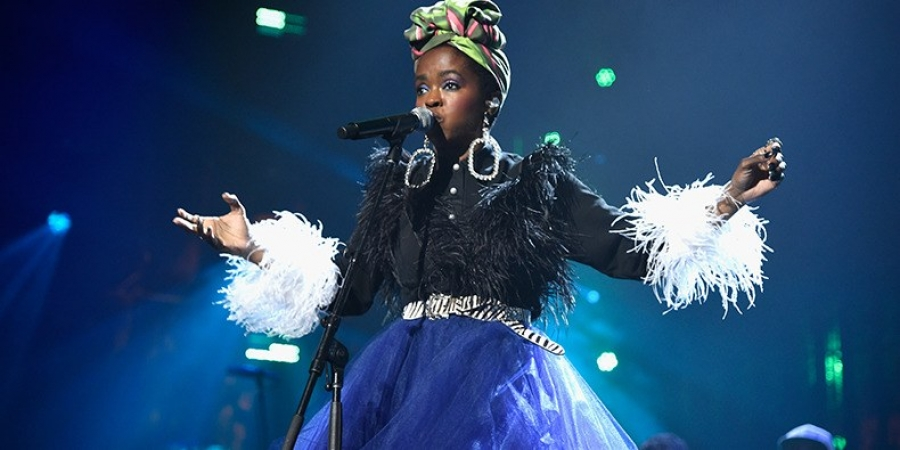Miseducation of Lauryn Hill Anniversary Tour