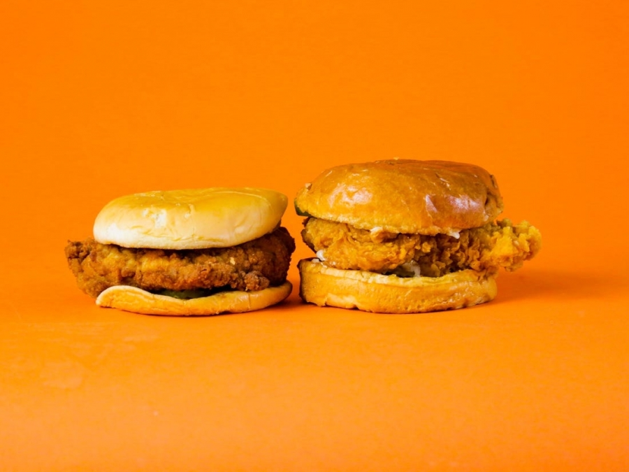 Chick-Fil-A Pledges To Stop Funding Anti-LGBTQ Groups. And In Other News, Popeyes Is Selling A Lot Of Sandwiches To LGBTQ Folk