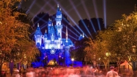 Florida father brings guns to Disney World to ensure family's safety