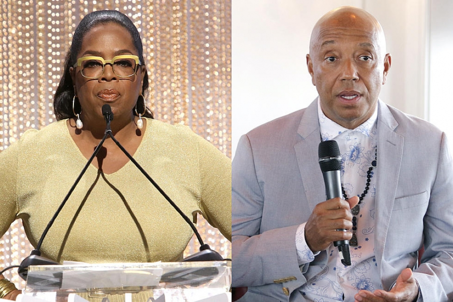 Russell Simmons urges Oprah Winfrey to stop #MeToo documentary about him