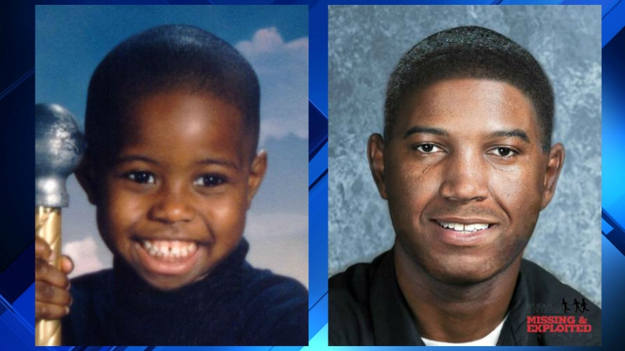 Man gives DNA to find out if he's Detroit boy missing since 1994