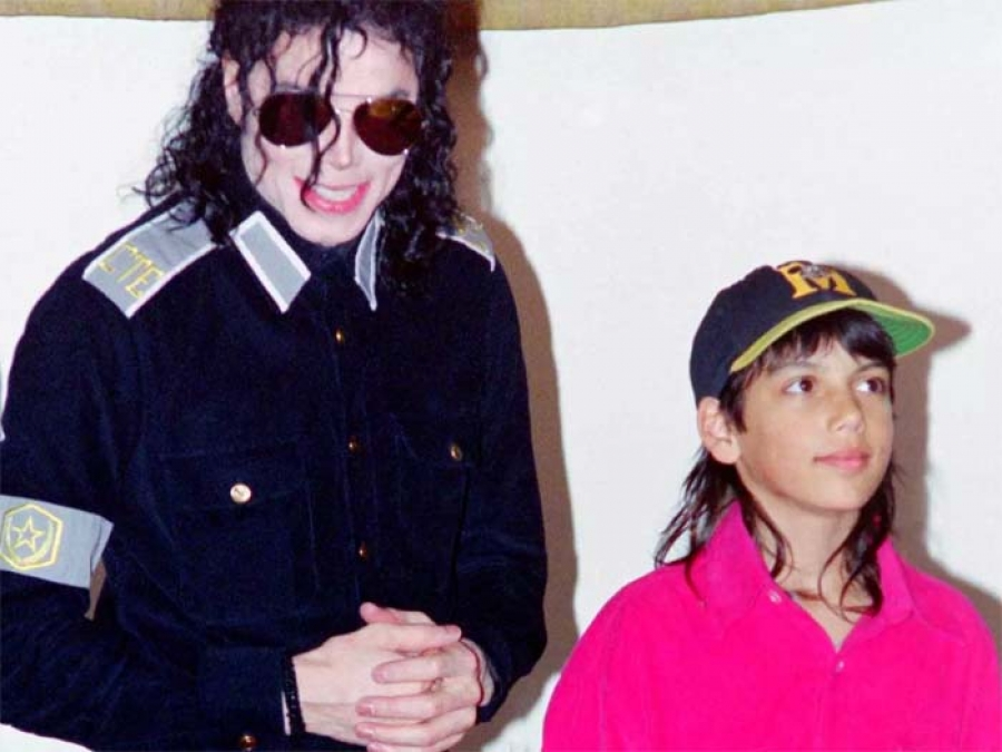 'Leaving Neverland' Filmmakers Refused to Remove Brett Barnes From Michael Jackson Doc