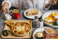 The 100 Best Brunch Restaurants in America, According to Yelp Reviewers