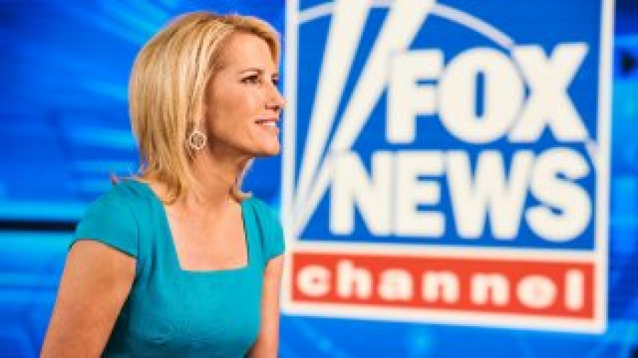 White anxiety finds a home at Fox News