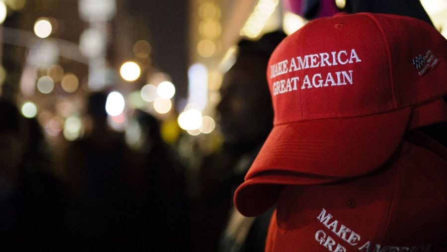 Restaurant owner who banned customers in MAGA hats takes back remarks, apologizes for 'amplifying the anger'