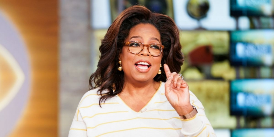 Oprah Already Has A Favorite Democratic Candidate – And It's Not Who You Think