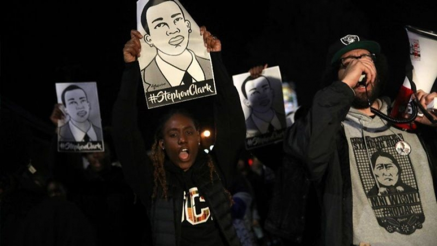 California attorney general declines to charge officers in Stephon Clark shooting