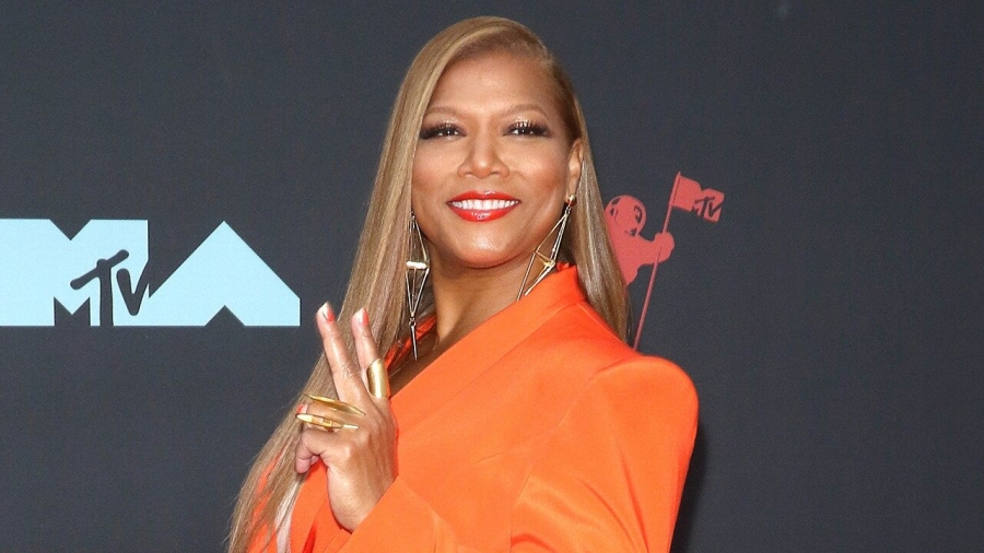 Queen Latifah Opens Up About Playing Ursula in 'The Little Mermaid Live!'