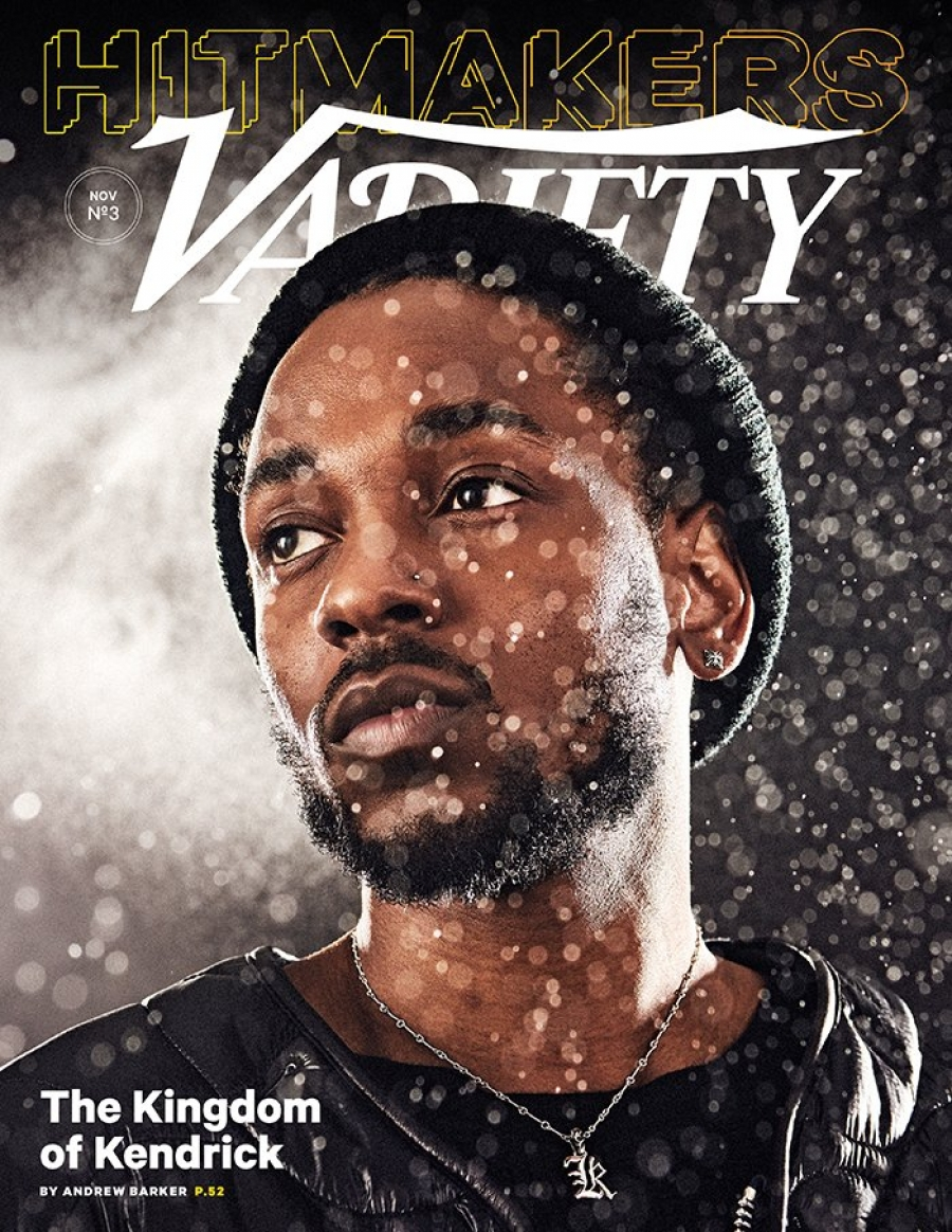 Kendrick Lamar Admits He Stalled His Career by Trying to Chase Hits