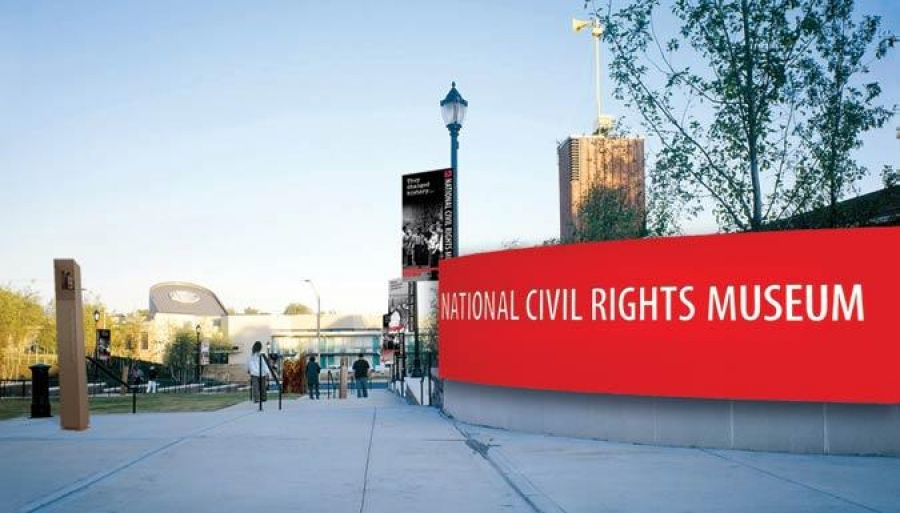 Civil Rights Museum expects big crowd at MLK50 events
