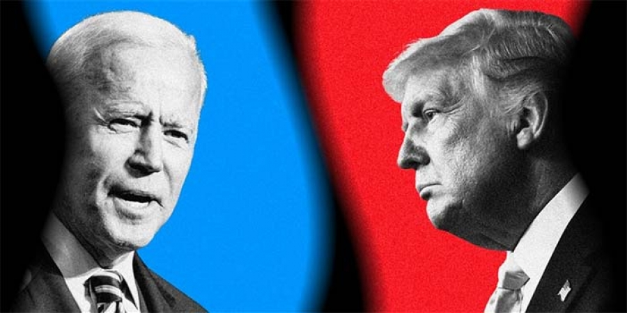 5 things to watch for in the final Trump-Biden presidential debate