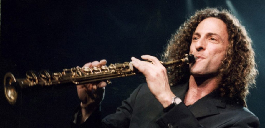 HUB EXCLUSIVE:  Kenny G Is Performing In Modesto September 27