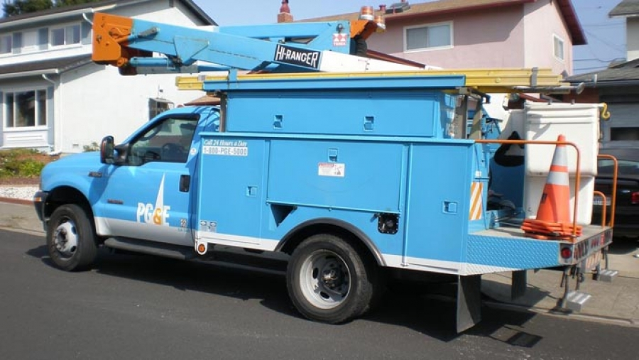 PG&E Working with Customers and Community Leaders in High Fire-Threat Areas to Prepare for Safety Outages Due to Extreme Weather