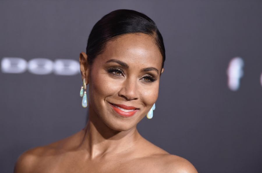 Jada Pinkett Smith Says She Regrets Dating Will Smith While He Was Still Married