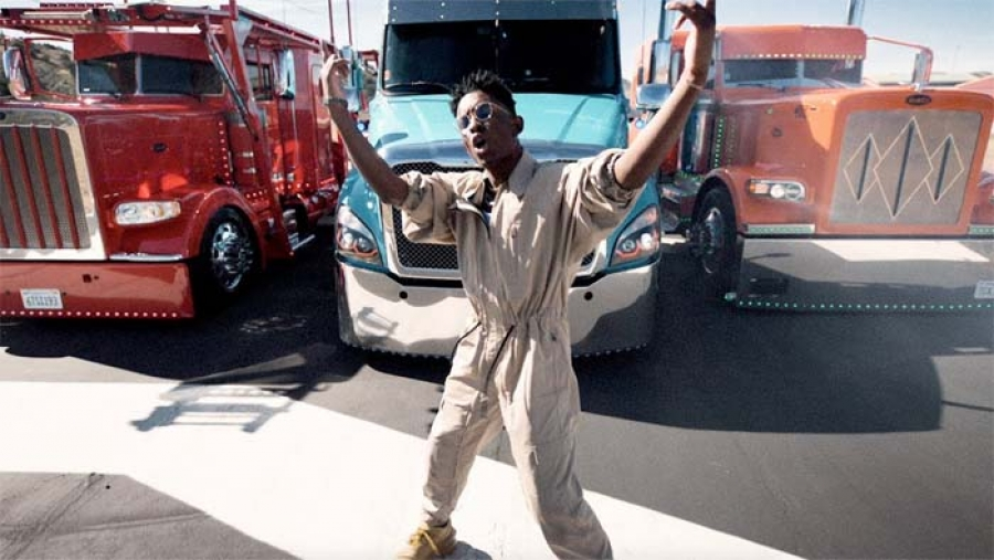 Is this the next 'Old Town Road?' Listen now to 'My Truck'