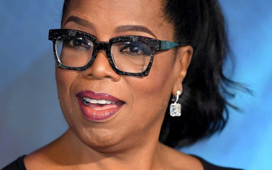 This 'O-mazing' Cruise Will Teach You How to Live Like Oprah