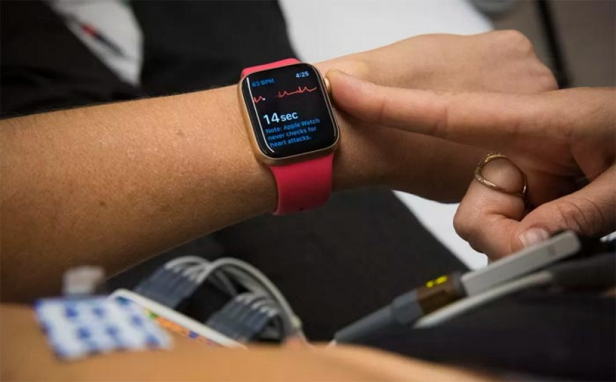 Buying an Apple Watch for the ECG app? Read this first