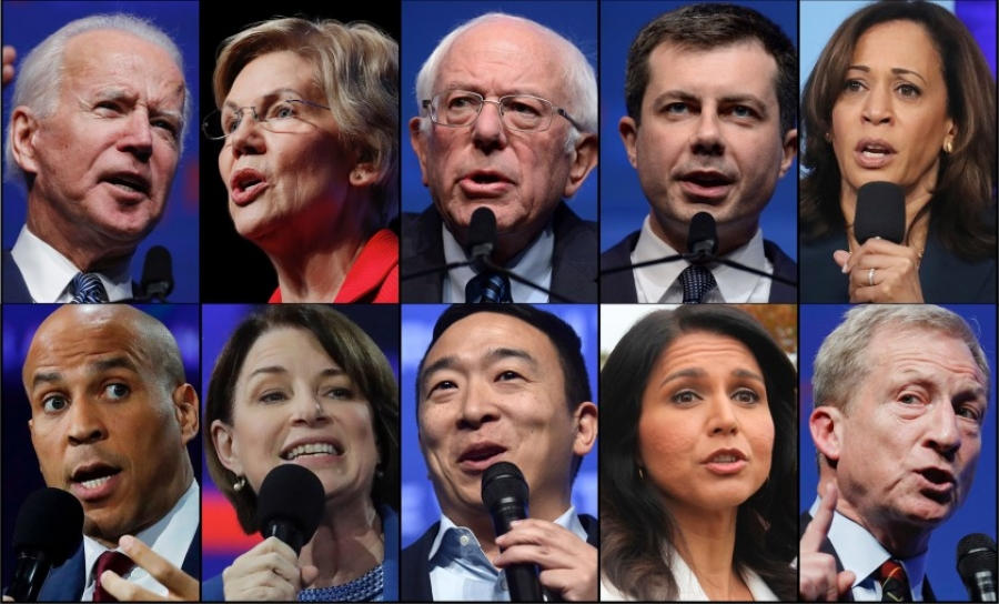 How to watch the November Democratic debate: Schedule, rules and more