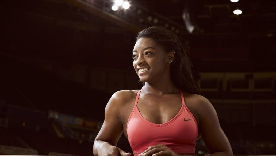 Is Courage To Soar Based On A True Story The Simone Biles