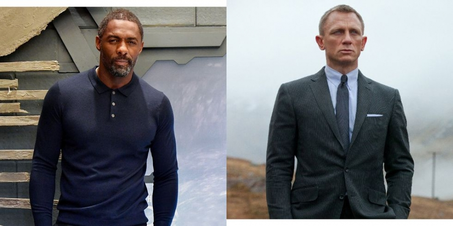 James Bond Producers Are Leaning Toward Idris Elba As the Next 007