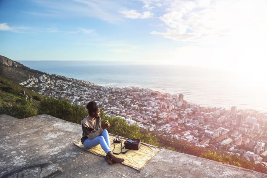 5 Trips Every Black Woman Should Take Solo Next Year