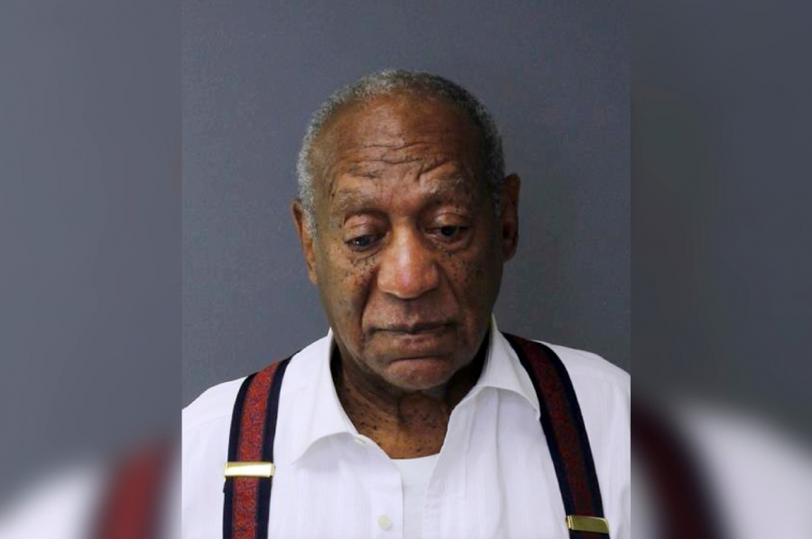 Bill Cosby wants out of prison already