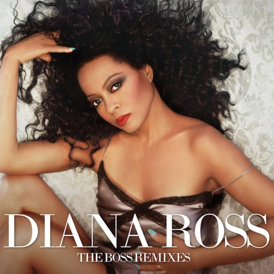 EXCLUSIVE! Diana Ross Dominates Dance Floors With Remix Of Classic Hit