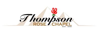 Thompson Rose Chapel, Inc
