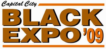 Capital City's Black Expo '09