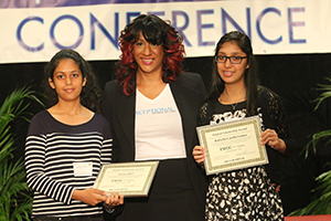 Young Women's Summit (YWS) and Y-EWOC Scholarship Competition