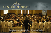 Center of Praise Ministries