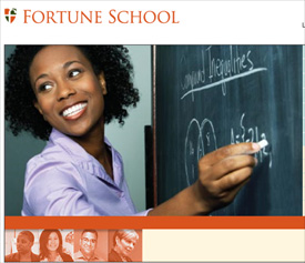 APPROVED:  Fortune School's Countywide Benefit Charter