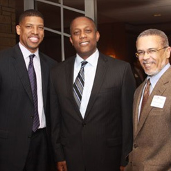 Highlights: Northern California Black Physicians Forum