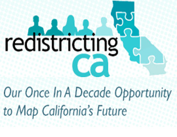 Sacramento Policy Seminar: California's Redistricting Process