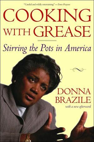 """Black Book Author Focus: """"Donna Brazile"""""""