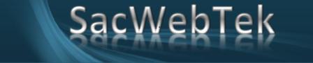 "SacWebTek ""Hosting * Design * Manage"""