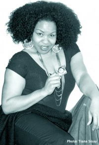 Melinda Pierson to speak in honor of World AIDS Day