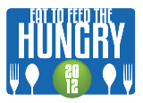 Eat to Feed the Hungry to Benefit Sacramento Food Bank